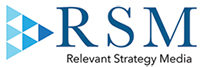 Relevant Strategy Media Logo